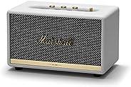Marshall Acton II Draagbare Bluetooth-Luidspreker, Wit