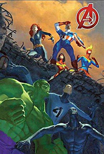 Avengers. Time Runs Out. Premie - Volume 2
