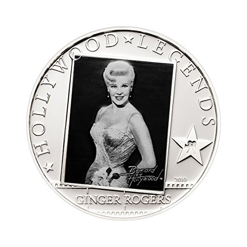 hollywood-legends-ginger-rogers-5-piece-argent-2010-iles-cook