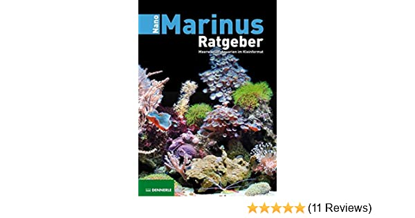 4 X Bücher Meerwasser Aquaristik Korallen Ratgeber