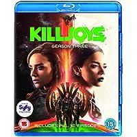 Killjoys: Season 3