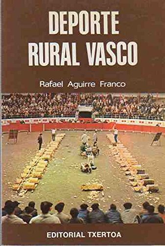 Deporte rural Vasco (Askatasun Haizea) por R.Aguirre