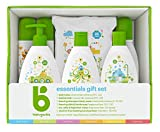 Babyganics Baby Safe World Essentials Kit