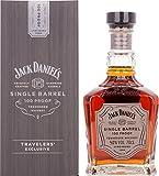 Jack Daniels Single Barrel 100 Proof Whisky - 700 ml