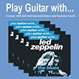 Play Guitar with Led Zeppelin - The Blues