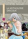 La mythologie grecque par Banjo