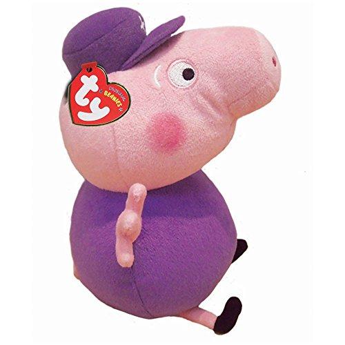 "Grandpa Pig - (Peppa Pig) - 7"""