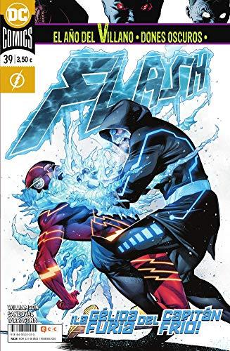 Flash núm. 53/ 39 (Flash