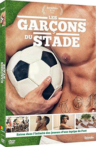 Les garçons du stade [Edizione: Francia]