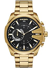 Diesel Men's Smartwatch DZT1013