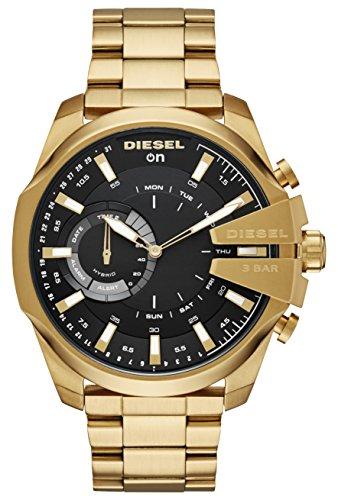 Diesel Men's Smartwatch DZT1013