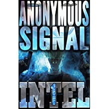 The Anonymous Signal (INTEL 1 Book 3)