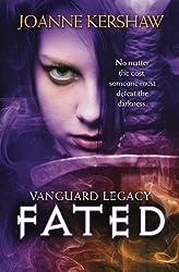 Vanguard Legacy: Fated: Volume 3