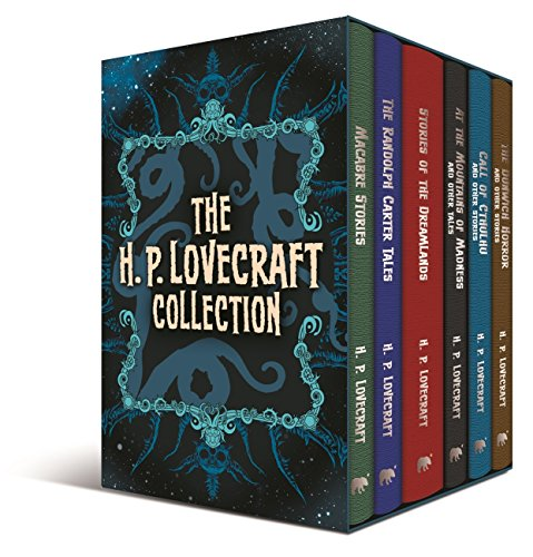 Used, The H. P. Lovecraft Collection for sale  Delivered anywhere in Ireland