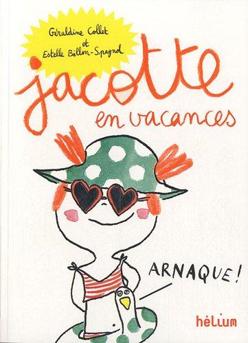 """<a href=""""/node/6125"""">Jacotte en vacances</a>"""