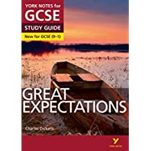 Great Expectations: York Notes for GCSE (9-1) (English Edition)