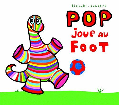 Pop Joue au Foot by