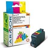 Für HP Deskjet 970 CXI - Color - XL Patrone, Armor wiederaufbereitete Druckerpatrone für 970CXI, 38ml