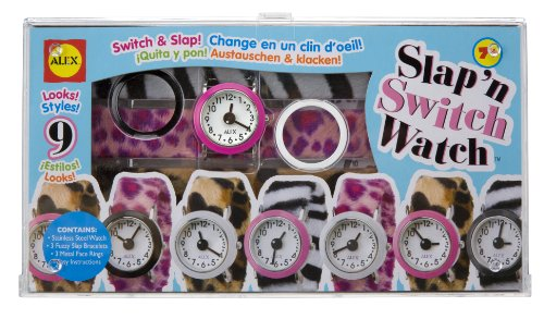 alex-jouets-differents-montre-slap-n-interrupteur-kit