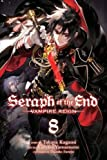 Seraph of the End Vampire Reign 8