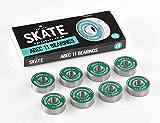 skatewarehouse Griffband ABEC 11Skateboard Kugellager