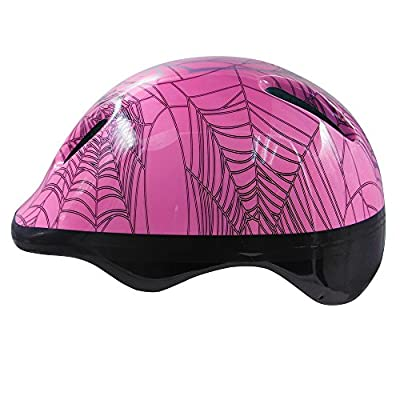Toddler Helmet, Multi-Sport Lightweight Safety Helmets for Cycling /Skateboard/Scooter/ Skate Inline Skating /Rollerblading Protective Gear Suitable Boys/Girls ( 3-8 Year Old). by SKL
