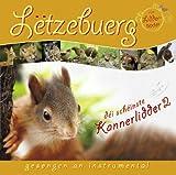 Lëtzebuerg - déi schéinste Kannerlidder 2 (Luxemburg - die schönsten Kinderlieder 2)