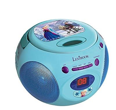 Reproductor Radio CD