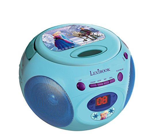 frozen-reproductor-de-cd-color-azul-verde-lexibook-rcd102fz