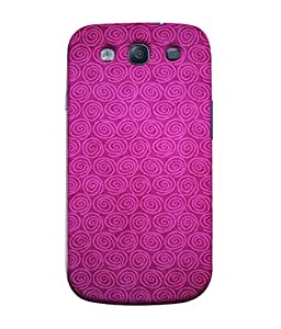 PrintVisa Designer Back Case Cover for Samsung Galaxy S3 I9300 :: Samsung I9305 Galaxy S Iii :: Samsung Galaxy S Iii Lte (Great design for My Mobile covers)