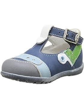 Little Mary Video - Zapatos de Primeros Pasos Bebé-Niñas