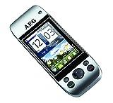 AEG VOXTEL SMART 3schnurloses DECT-Telefon (8 cm (3,2 Zoll) Android-Touchscreen, WLAN, 2 GB interner Speicher)