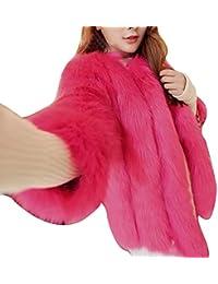 Amazon.es: La rosa roja - Multicolor / Ropa de abrigo ...