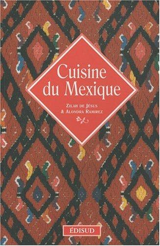 Cuisine du Mexique