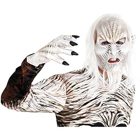 Yiija Fast Fun - Máscara Walker (Viving Costumes MOM02795)