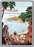 Italien: Die schönsten Vintage-Plakate -