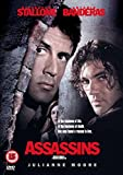 Assassins [Reino Unido] [DVD]