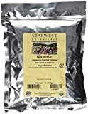 My review of Starwest Botanicals Organic Cinnamon, Powder 1 Lb