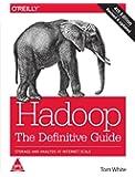 HADOOP THE DEFINITIVE GUIDE,4/ED