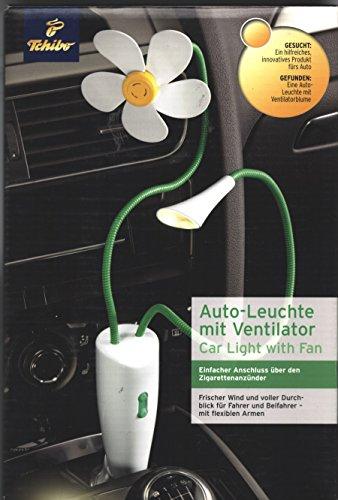 tcm-tchibo-car-led-lamp-fan-flower-fan-air-conditioner