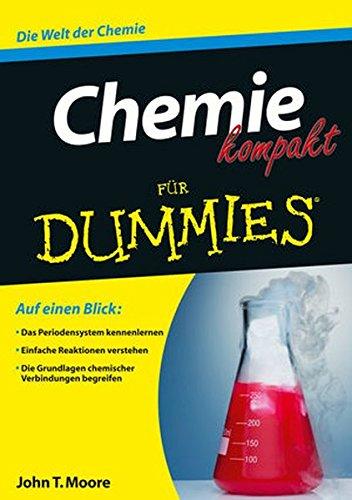 Chemie kompakt für Dummies