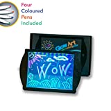 GlowArt Drawing Board (Black) by Glowart (Toy)