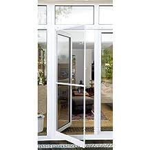 Zanzariera porta finestra - Zanzariera magnetica finestra ...