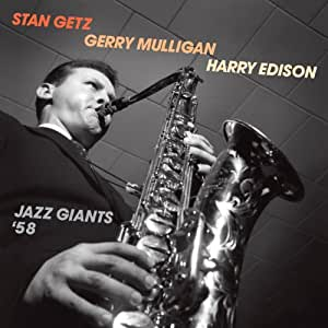 Jazz Giants '58 + 2 bonus tracks