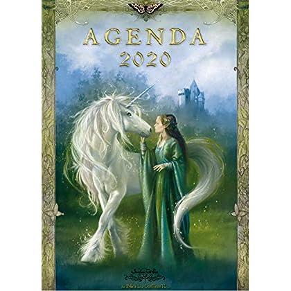 Agenda 2020 des Fées