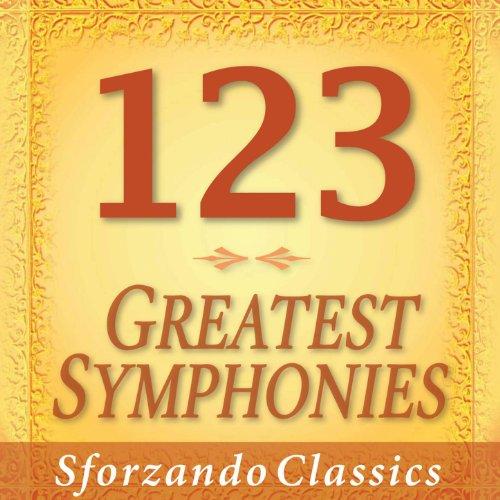 Symphony No.36 in C major, K.425 (Linz): II. Andante