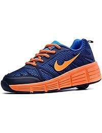Ruedas Zapatos Zapatillas Con Amazon Y Complementos es pv8wItS