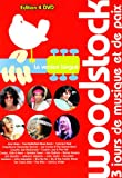 Woodstock, 3 jours de musique et de paix | Wadleigh, Michael. Réalisateur