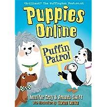 Puppies Online: Puffin Patrol by Amanda Swift (2015-04-02)