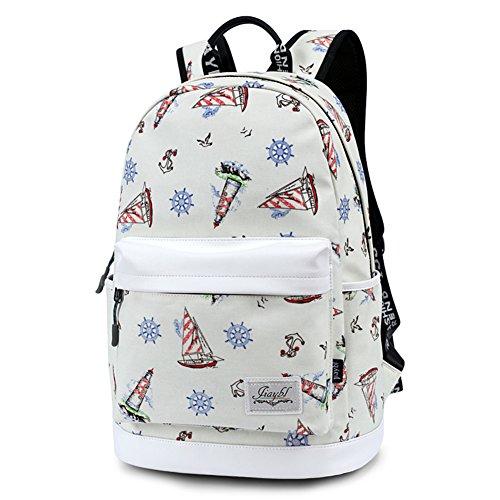 Fashion bag casual ,tela zaino semplice studente-A A